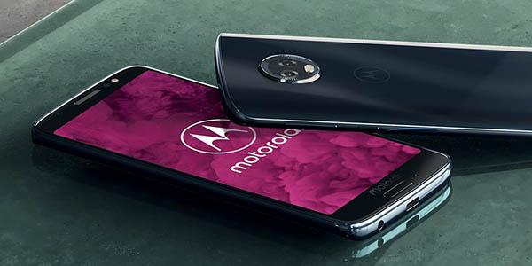 Motorola Moto G6 barato