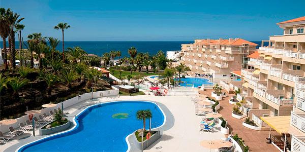 Vacaciones baratas en Tenerife Costa Adeje con Voyage Privé