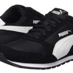 Zapatillas casual Puma St Runner V2 NL en color negro baratas en Amazon