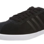 Zapatillas casual Adidas Courtset en color negro para mujer baratas en Amazon