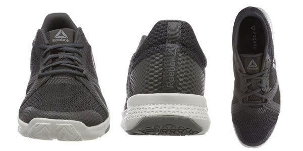 Zapatillas Reebok Flexile para hombre al mejor precio en Amazon