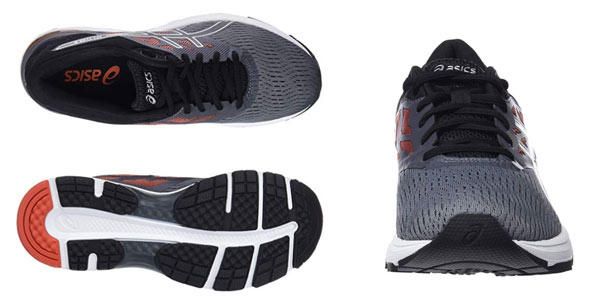 Zapatillas de running Asics Gel Flux 5 baratas en Amazon