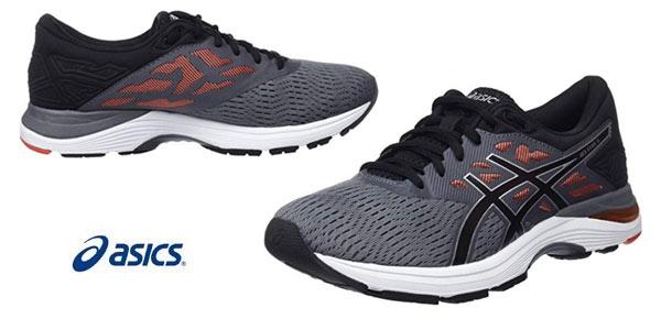 Comprar zapatillas Asics de running rebajadas en Amazon