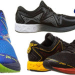 Zapatillas de triatlón Asics Noosa FF para hombre baratas