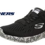 Zapatillas Skechers Burst Be Brave para mujer al mejor precio en Amazon