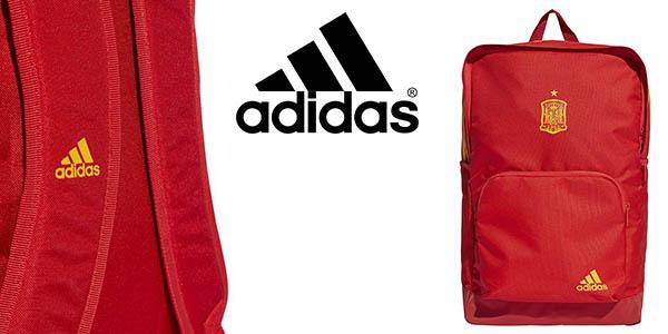 Adidas mochila Federación Española de Fútbol barata