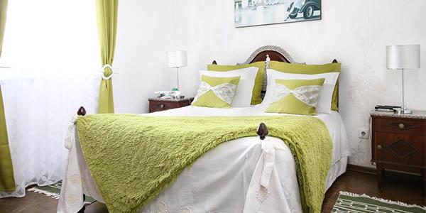 alojamiento barato Algarve Portugal