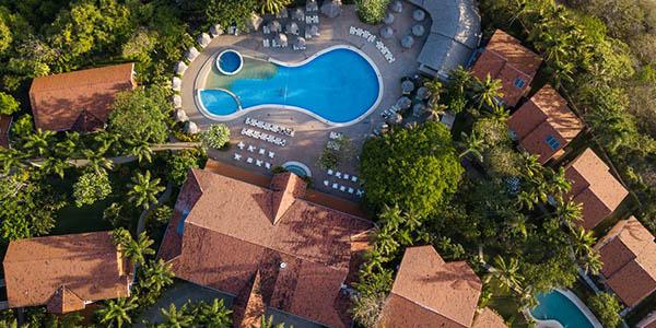 alojamientos con todo incluido en Costa Rica ofertas