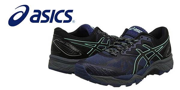 Asics Gel Fujitrabuco 6 zapatillas trail running baratas