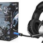 Auriculares Gaming AxCella para PC, PS4 y Xbox One