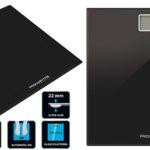 Báscula de baño electrónica Rowenta Premiss BS1060 barata