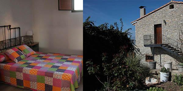 Casa Mestres oferta alojamiento en Lérida