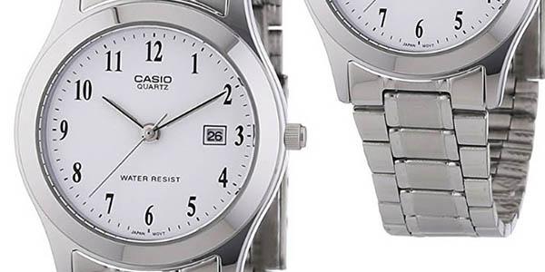 Casio Collection LTP 1141PA 6BEF reloj pulsera para mujer chollo