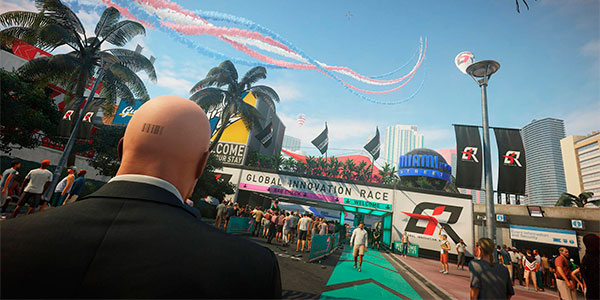Reserva Hitman 2 para PC Steam en oferta