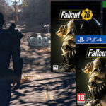 Fallout 76 para PC, PS4 y Xbox One