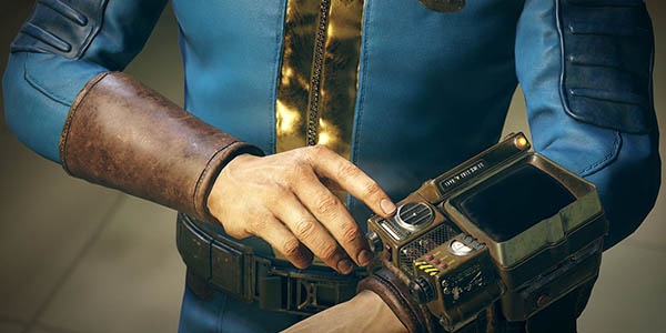 Fallout 76 para PC, PS4 y Xbox One barato