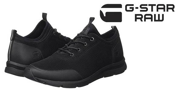 última moda venta al por mayor textura clara CHOLLAZO LOCO: Zapatillas G Star RAW Grount para hombre por ...