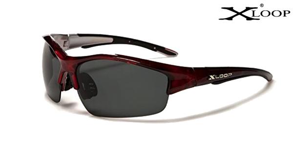 Gafas de sol polarizadas X-Loop Aurora para deporte en varios colores chollazo en Amazon