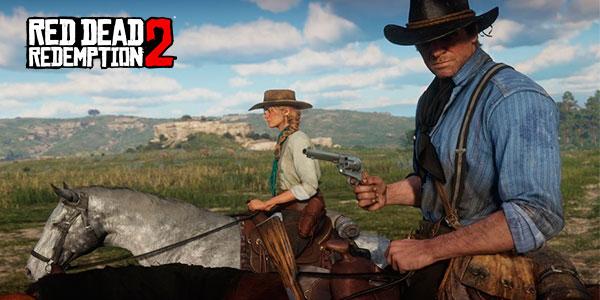 Reserva Guía Completa Oficial Red Dead Redemption 2 (Edición Coleccionista y Estándar)