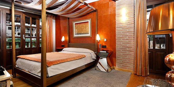 Hotel Adults Only Maribel Alquézar relación calidad-precio genial