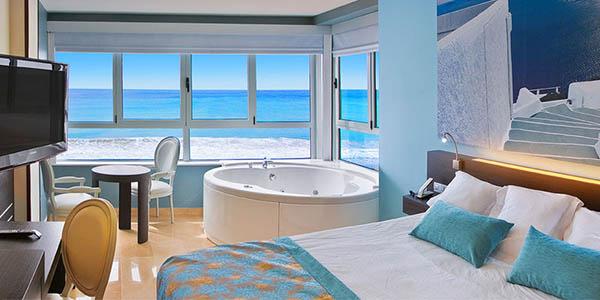 hotel en Benidorm con todo incluido oferta verano 2018