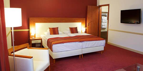 hotel City Inn Budapest chollo