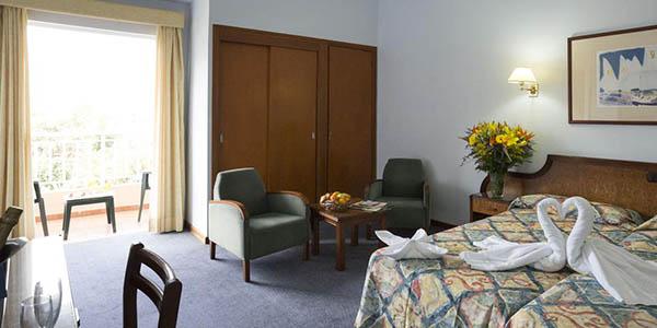 hotel Elegance Miramar alojamiento en Puerto Cruz Tenerife barato