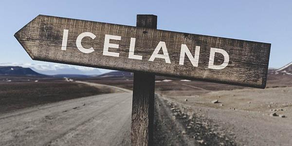 Islandia ruta low cost otoño 2018