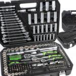 Maletín de herramientas T-LoVendo de 215 piezas barato en eBay
