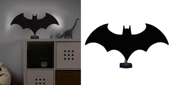 lámpara de mesa y pared Paladone de diseño Batman barata