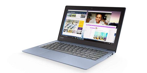 ordenador portátil Lenovo 120S-!4AP rebajado en Amazon