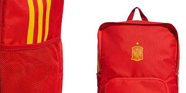 FútbolBackpack Feffederación Mochila Adidas Chollazo Española De 0Nn8wPOkX