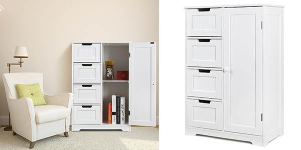 mueble de almacenaje de diseño moderno y funcional barato