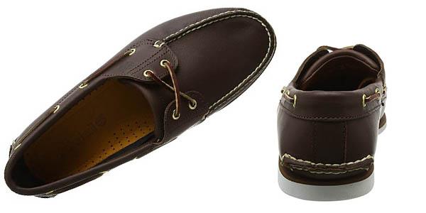 náuticos Timberland 2-Eye Boat Shoe baratos