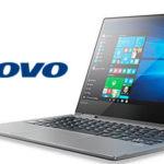 "Portátil convertible Lenovo Yoga 720-13IKB de 13,3"" (Intel Core i5-7200U(H) + 8 GB RAM + 256 GB SSD) barato"