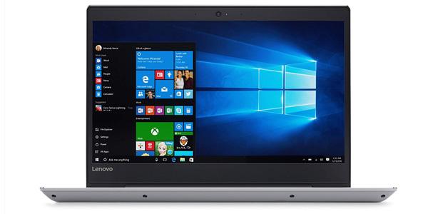 """Ordenador portátil Lenovo Ideapad 520S-14IKB de 14"""" (i7-8550U, 8GB, 512GB SSD, W10 barato en Amazon"""