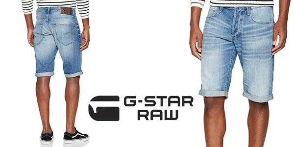 pantalones vaqueros G-Star Raw baratos