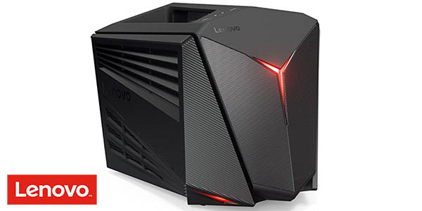 PC Gaming Lenovo IdeaCentre Y720 Cube 15ISH