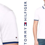 Polo Tommy Hilfiger WCC Avery Tipped barato en Amazon