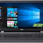 Portátil Acer Extensa 2519-C8HV de 15,6''