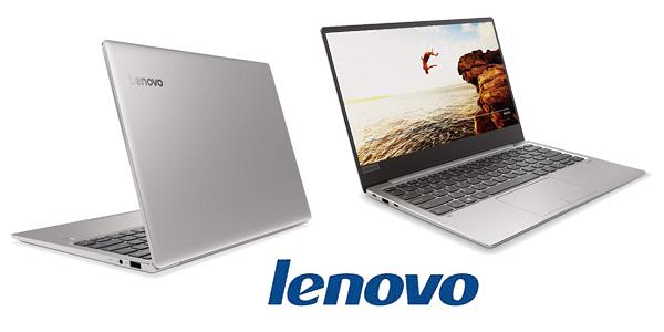 "Ultrabook Lenovo Ideapad 720S-13IKB de 13.3"" FullHD (i5-7200U, 8GB RAM, 256 SSD, W10) chollazo en Amazon"