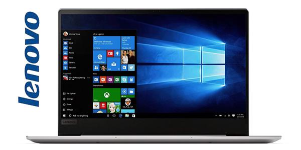 "Ultrabook Lenovo Ideapad 720S-13IKB de 13.3"" FullHD (i5-7200U, 8GB RAM, 256 SSD, W10) barato en Amazon"
