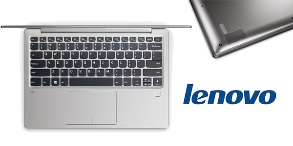 "Ultrabook Lenovo Ideapad 720S-13IKB de 13.3"" FullHD (i5-7200U, 8GB RAM, 256 SSD, W10) chollo en Amazon"