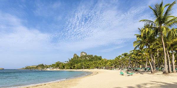 Puerto Plata vacaciones con todo incluido oferta agosto 2018