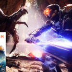 Reserva Anthem para PS4, Xbox One y PC Origin barato