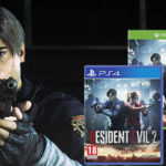 Resident Evil 2 para PC Steam, PS4 y Xbox One