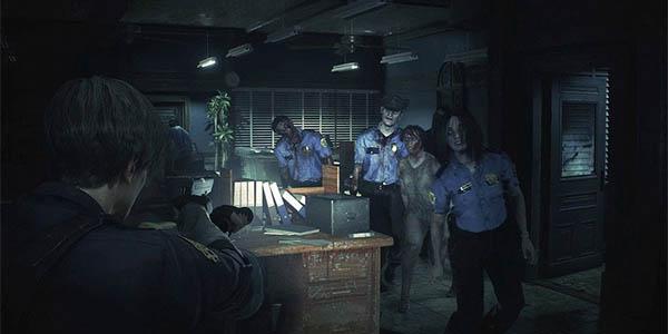 Resident Evil 2 barato