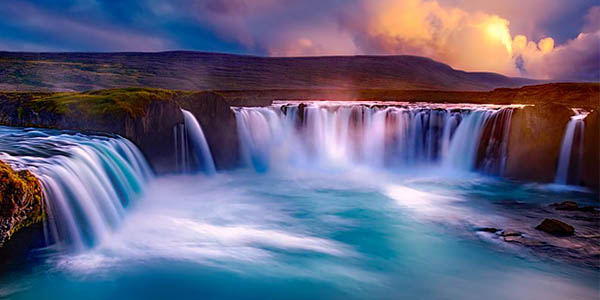 ruta Islandia en coche barata agosto 2018