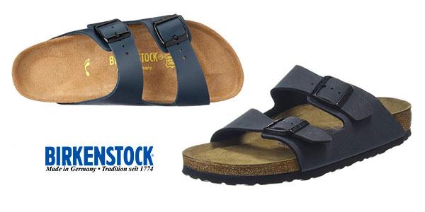 Sandalias Birkenstock 651163 unisex baratas en Amazon