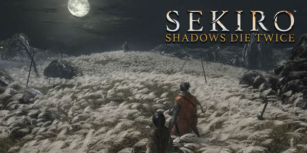 Sekiro Shadows Die Twice barato